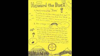 Howard The Duck - Here in Hunger City