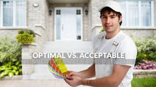 CAN YOU PAINT YOUR HOUSE IN SOUTH FLORIDA HUMIDITY | New England Super Pro – Painting  Carpentry