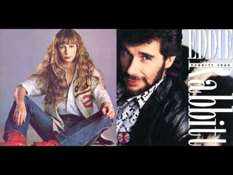 Both to Each Other (Friends and Lovers) (Song) by Eddie Rabbitt and Juice Newton