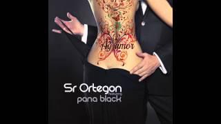 Sr Ortegon - Ay Amor (ft. Pana Black)
