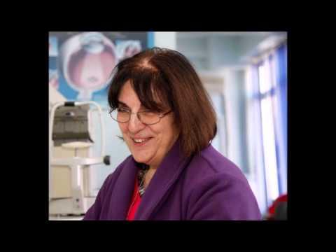 Profesor oftalmolog Brovkina AF