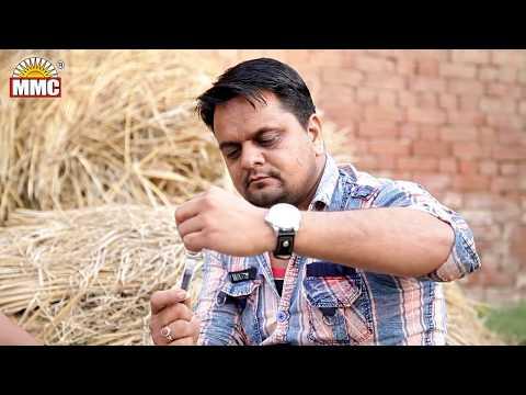 Mara Putt (Full Video) | Raj Atalgarh | MMC | Latest Punjabi Sad Songs 2017