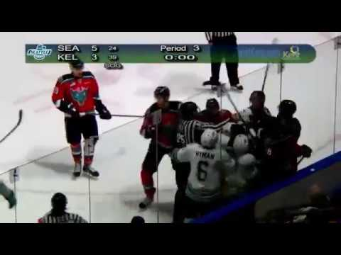 Nolan Volcan vs. Devante Stephens