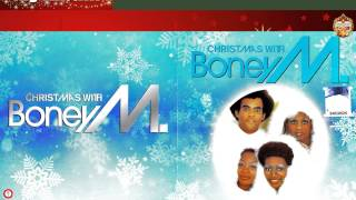 *..★ Boney M ☆•*¨*•♪♫☆ Christmas Album 1981 ★..*