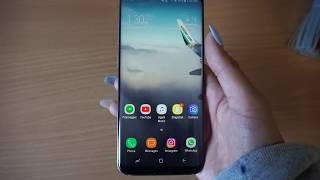 How to unlock Freedom Modile Samsung Galaxy S8 to use with Three UK