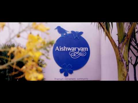 "Walkthrough- The Chennai Homes Premium Retirement Community ""Aishwaryam"""