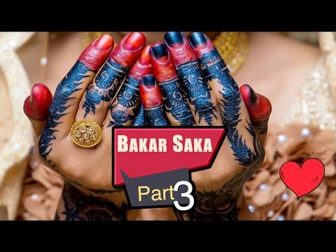 Bakar Saka (Part 3) Hausa Novels | Labarin Rayuwar Salma Mai Cike Da Abun Tausayi