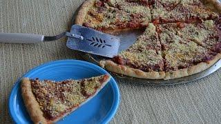 Best Gluten-free Vegan Pizza Dough