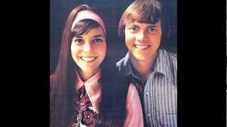 The Carpenters - Yesterday once more  (1973)