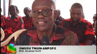 Adom TV News (16-5-19)