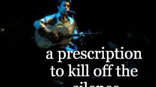 Star Mile - Joshua Radin [Lyrics]