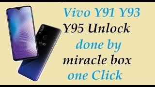 vivo 1816 pattern unlock miracle crack - TH-Clip