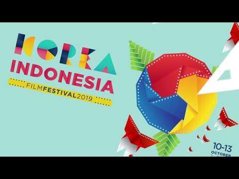 Bersiaplah  korea indonesia film festival 2019