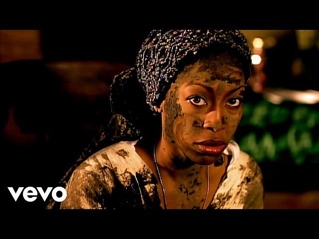Erykah Badu - On & On (Official Video)