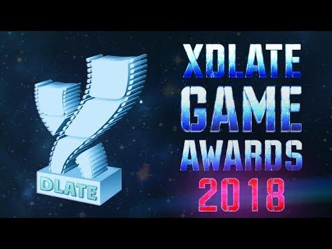 Лучшие игры года: xDlate Game Awards 2018