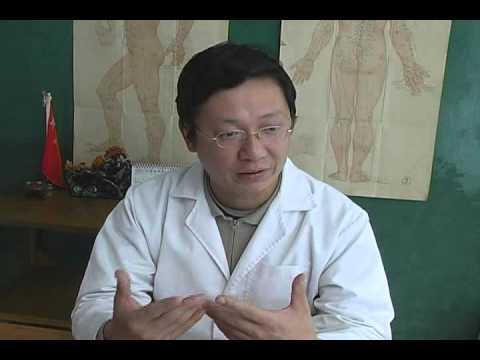 Digitopultura - Medicina Tradicional China | Montaña Amarilla