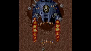 Arcade Longplay [289] Trigon