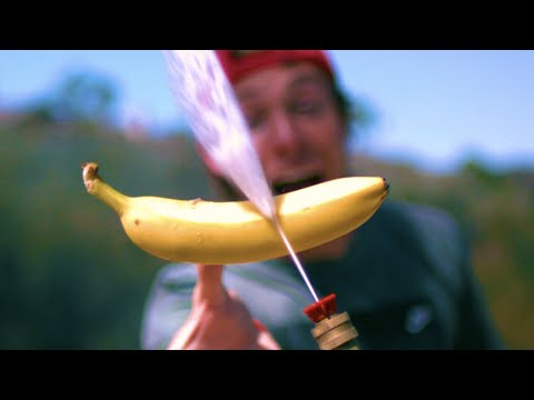 Unbelievably Cool Super Slow-Mo Videos You Need to See