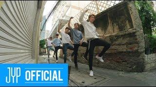 "Stray Kids ""극과 극(N/S)"" Video (Street Ver.)"