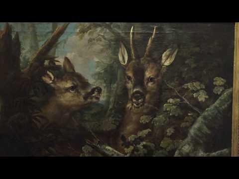 Jäger und Beute Teil 3