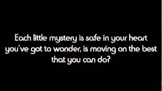 Seven Mary Three - Each Little Mystery (w/ lyrics)
