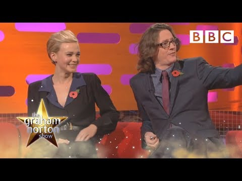 Scenes a Celebrity Dad Shouldn't Watch - The Graham Norton Show - Series 10 Episode 3 - BBC One