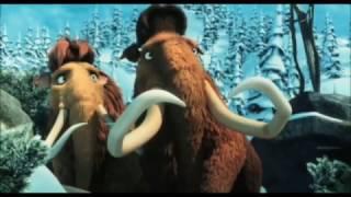 Doba ledová 3: Úsvit dinosaurů - trailer - CZ dabing
