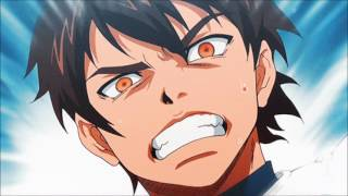 Ace No Diamond Growing Stronger Sawamura theme