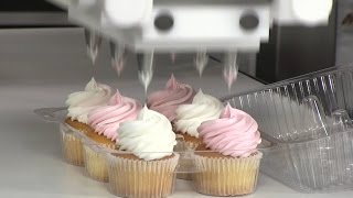 The MOST Oddly Satisfying Desserts Video In The Universe