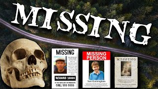 5 Creepiest Missing 411 Cases | Matthew Santoro thumbnail