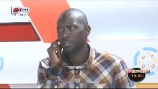 Yeewu leen - Kane Diallo présente sa nouvelle vidéo 'Welma - Oyiro '