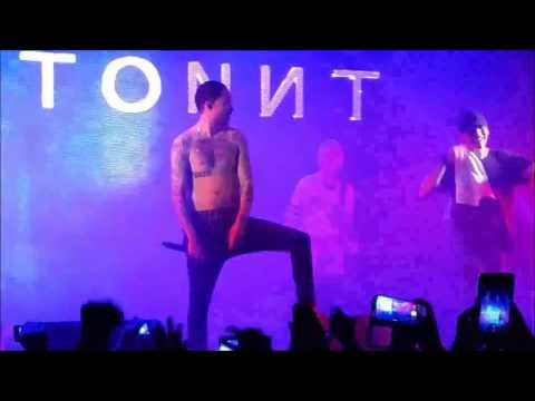 Скриптонит — Танцуй сама | Нижний Новгород