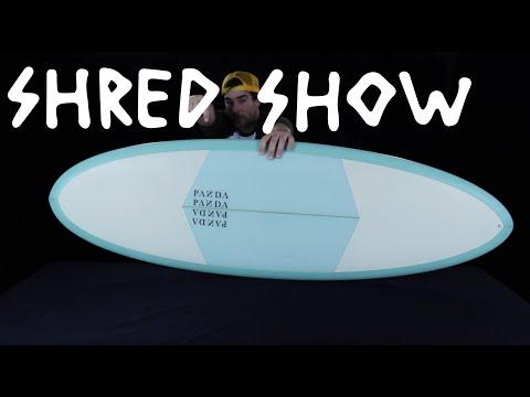 Shred Show – Doinker Egg by Blake Peters (Panda)