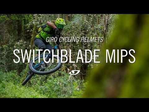 Giro Switchblade Mips MTB helm