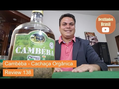 Cambéba – Cachaça Orgânica – Review 138