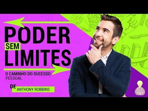 PODER SEM LIMITES - Anthony Robbins - Resumo animado
