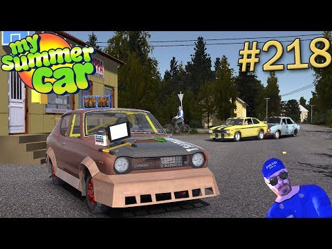 Slammed Satsuma My Summer Car Story 60 Radex Video 4gswap Org