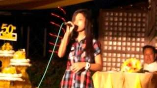 Born To Love You Forever - Charice Pempengco (Camille)