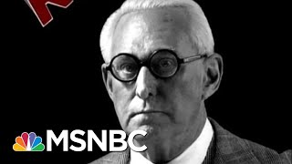 Former Prosecutor: Roger Stone Is 'Going To The Slammer' | The Beat With Ari Melber | MSNBC