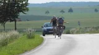 preview picture of video 'Unterstinkenbrunn | Eiserne Reblaus 2009 | Teil 2'