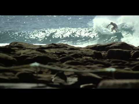 The Perfect Wave DVD movie- trailer