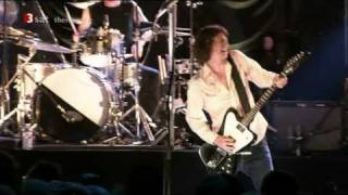 The Pretenders - Middle of the Road, live in London