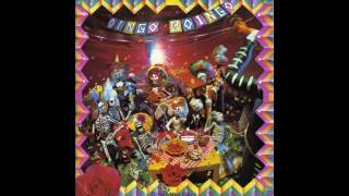 Oingo Boingo - No One Lives Forever (W/Lyrics)
