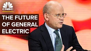 General Electric CEO John Flannery On The Future Of GE  | CNBC