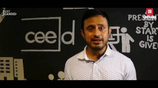 Ravi Mantha - Angle Investor at CUCEED