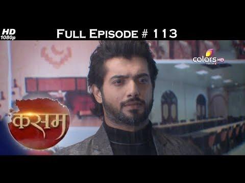 Kasam - Full Episode 113 - With English Subtitles