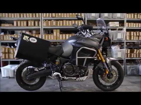 Hiflo Air Filter HFA4922 Yamaha XT 1200 ZA Super Tenere//Worldcrosser ABS 2015-16
