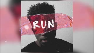 J Appiah   Run (Official Audio)