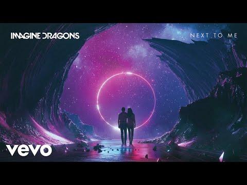 Imagine Dragons - Next To Me (Audio)