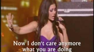 "اغاني طرب MP3 Haifa Wehbe in Morocco ""I Will Survive"" English subtitles هيفاء وهبي قادره أعيش تحميل MP3"